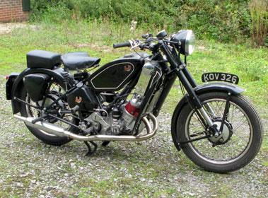Lot 9-1950 Scott Flyer