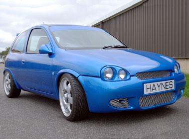 Lot 39-1998 Vauxhall Corsa 1.6i Sport
