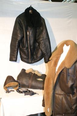 Lot 144-Motoring Clothing
