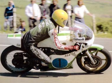 Lot 9-1978 Yamaha TZ250E