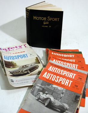 Lot 147-Quantity of Magazines
