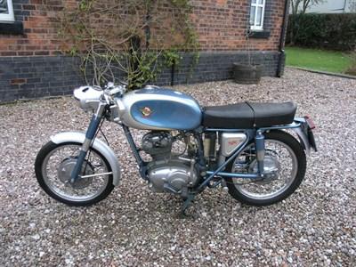 Lot 13-1968 Ducati Sport