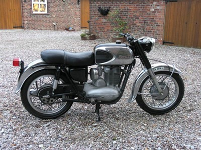 Lot 28-1960 Sanglas 400