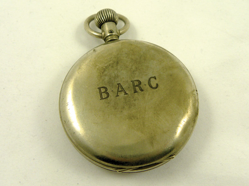 Lot 202-B.A.R.C. Brooklands Stopwatch