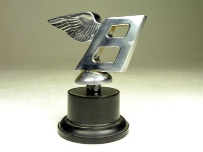 Lot 305-Bentley 'Winged B' Mascot