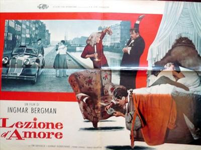 Lot 504 - Two Original Film Posters