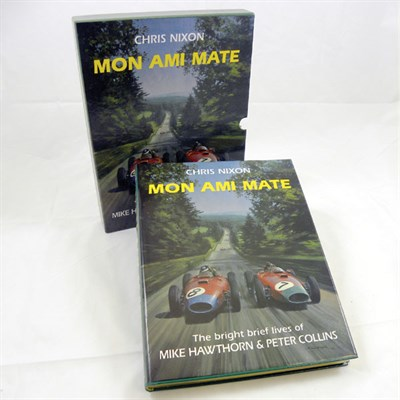 Lot 118-'Mon Ami Mate' by Nixon