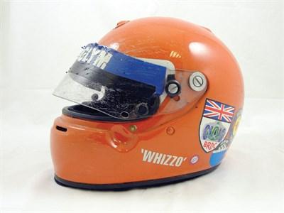 Lot 220-A Crash Helmet