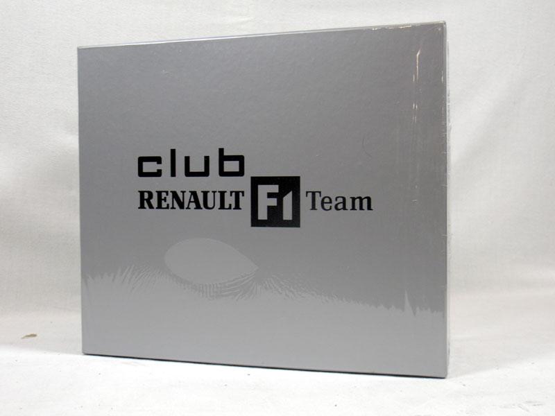 Lot 222-'Club Renault F1' Nose Cone