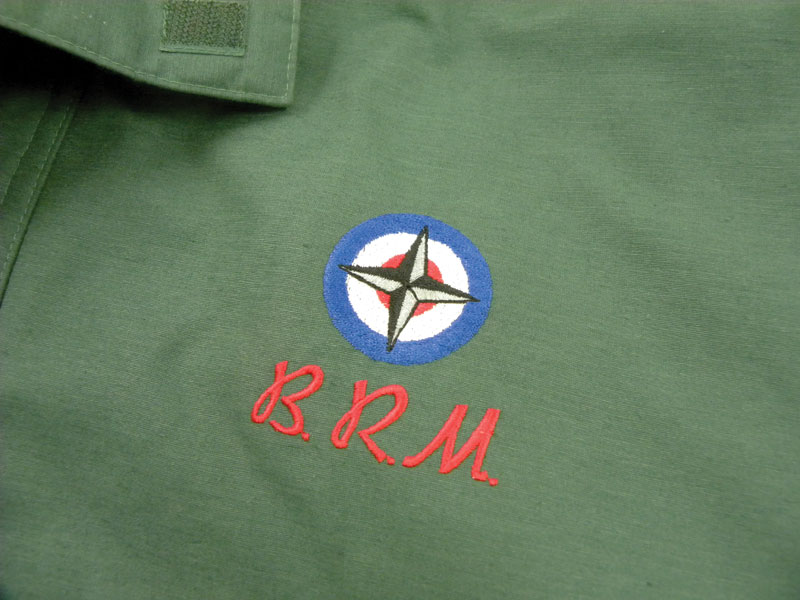 Lot 224-A BRM Jacket