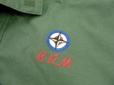Lot 224-A BRM Jacket