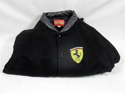 Lot 225-A Ferrari Jacket