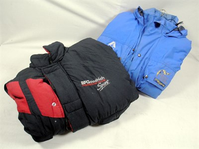 Lot 226-Two Jackets
