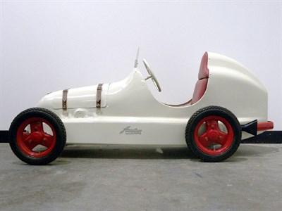 Lot 218-Austin Pathfinder Pedal Car