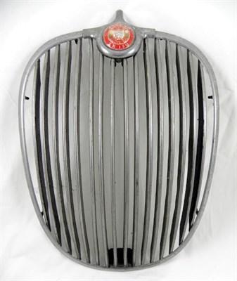 Lot 311-A Jaguar XK150 Grille