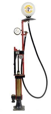 Lot 705 - A Wayne Petrol Pump