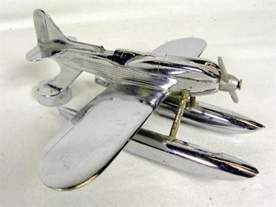 Lot 308-Seaplane Accessory Mascot