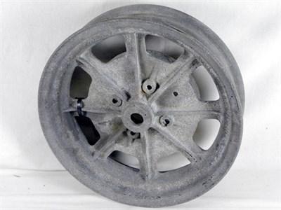 Lot 333-A Cooper 500cc F3 Magnesium Wheel