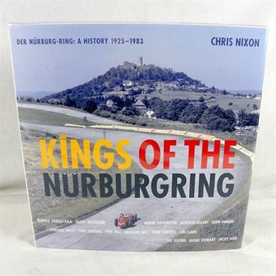 Lot 113-'Kings of the Nurburgring' by Nixon