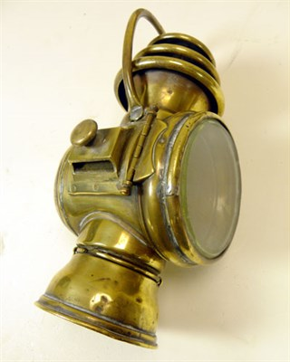 Lot 311-A Ducellier Lamp