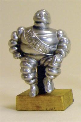 Lot 315-Michelin Bibendum Mascot