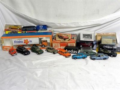 Lot 224-Assorted Models