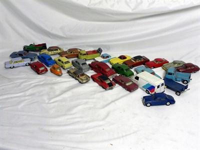 Lot 225-Quantity of Corgi Toys