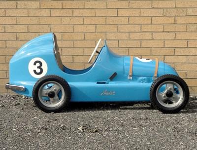 Lot 209-Austin Pathfinder Pedal Car
