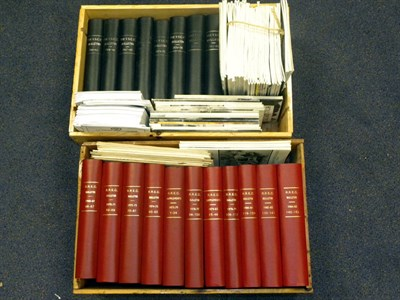 Lot 146-Assorted Literature