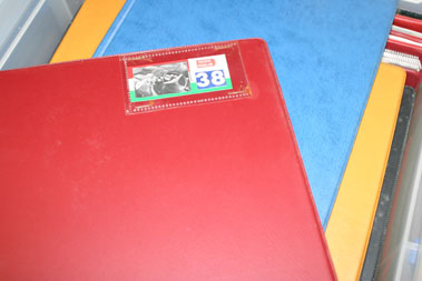 Lot 152 - The Dawes Mille Miglia Archive **