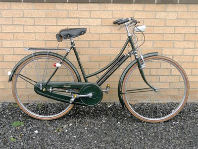Lot 2-Raleigh Superbe