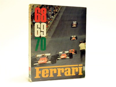 Lot 145 - Ferrari Yearbook