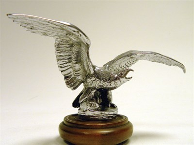 Lot 311 - Eagle Accessory Mascot by Paillet