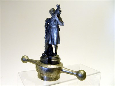 Lot 314 - St. Christopher Accessory Mascot