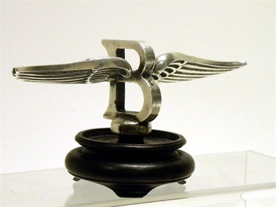 Lot 318 - Bentley 'Winged B' Mascot