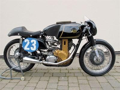 Lot 21 - 1961 AJS 7R