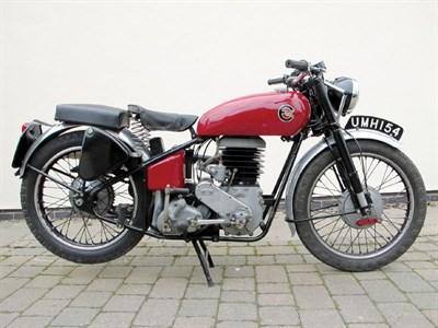 Lot 17 - 1949 EMC 350