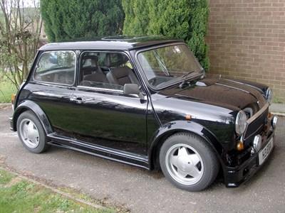 Lot 18-1991 ERA Mini Turbo