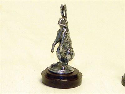 Lot 345 - Alvis Hare Mascot