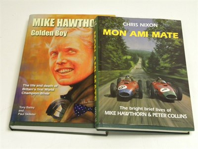 Lot 118-Two Books