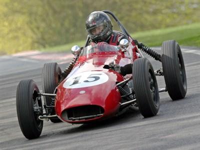 Lot 42-1959 Gemini Formula Junior