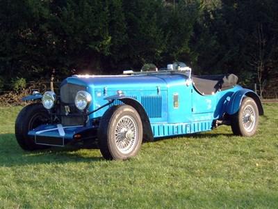 Lot 62-1951 Bentley MK VI Special