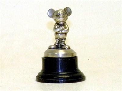 Lot 336 - Mickey Mouse Accessory Mascot