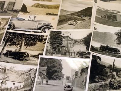 Lot 131 - Quantity of Press Photographs