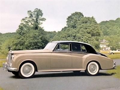 Lot 138 - Two Rare Rolls-Royce Sales Brochures