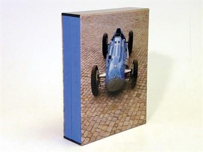 Lot 147 - Talbot-Lago De Course
