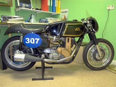 Lot 12 - 1959 AJS 7R