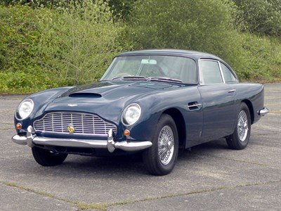 Lot 84 - 1964 Aston Martin DB5