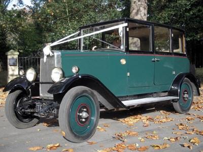 Lot 40-1930 Waldron Wayfarer