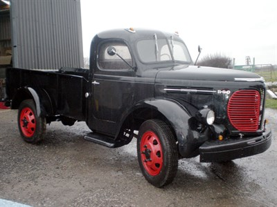 Lot 11-1946 REO Speedwagon
